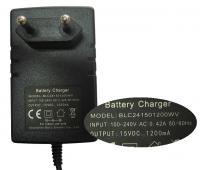 зарядно за 12V оловни акумулатори
