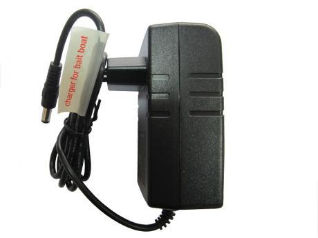 зарядно за 12V оловни акумулатори 3
