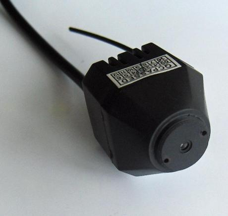 безжична видеокамера на 2,4GHz 1