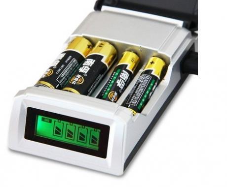 зарядно за акумулатори 4