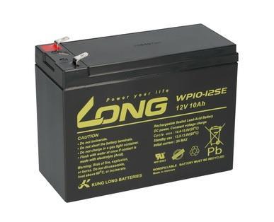 акумулаторна батерия 12V 10Ah 1