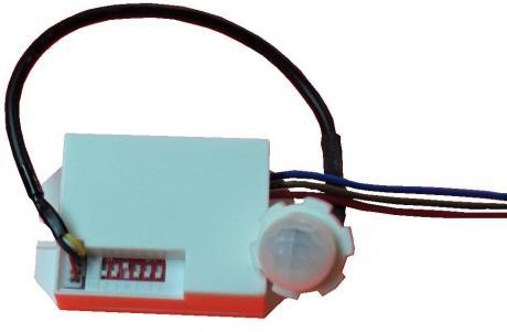 мини инфрачервен сензор 1