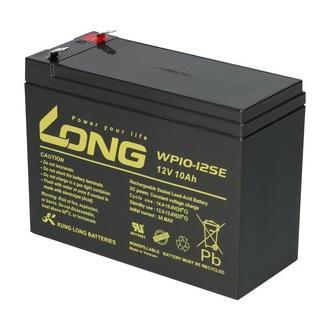 акумулаторна батерия 12V 10Ah 4