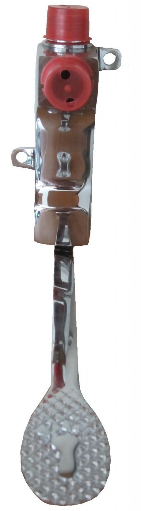 педален кран 1