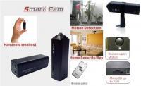 записваща видеокамера /запис на SD карта/