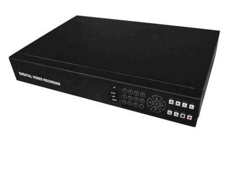 DVR model 1104 1