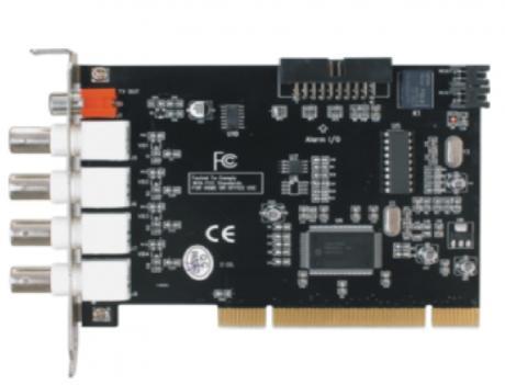 DVR платка WS8001 1