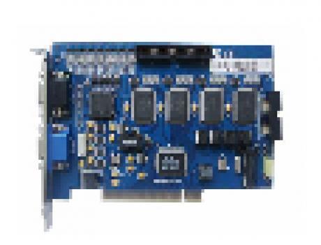 DVR платка WS800 1