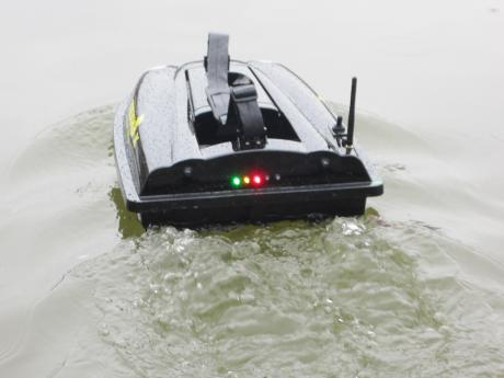 Лодка за захранка Малка 4