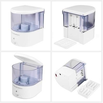 Дозатор за течен сапун с фотоклетка 4