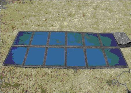 сгъваем соларен панел 2