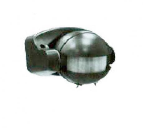Сензор реагиращ при движение и включващ осветително тяло 1