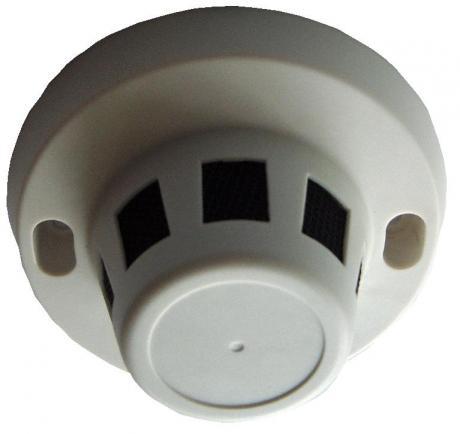 B/W видеокамера 2