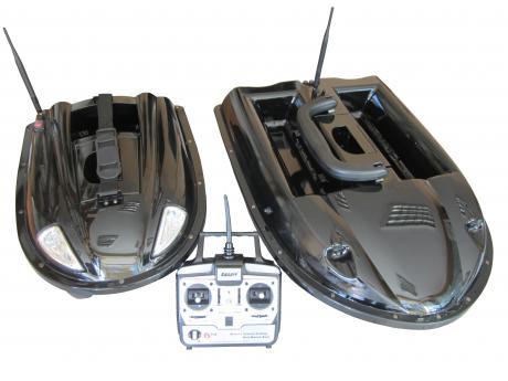 лодки за захранка 2