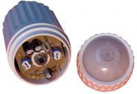 инфрачервен сензор