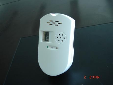 газ детектор 1