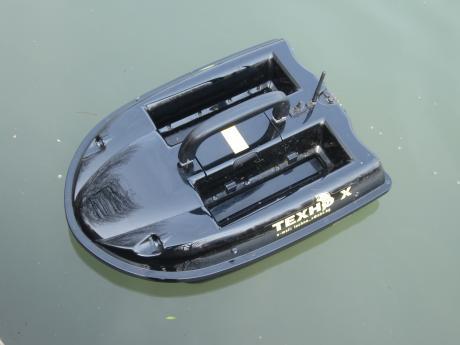 Лодка за захранка-Голяма 3