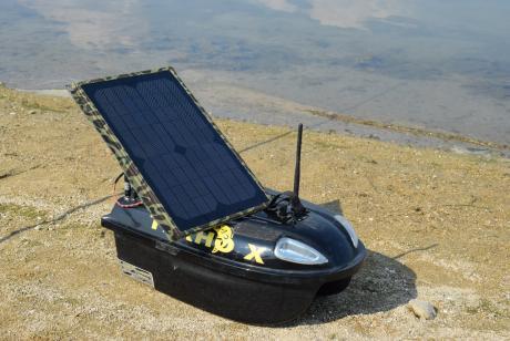 10/20W соларно зарядно за акумулатори  2