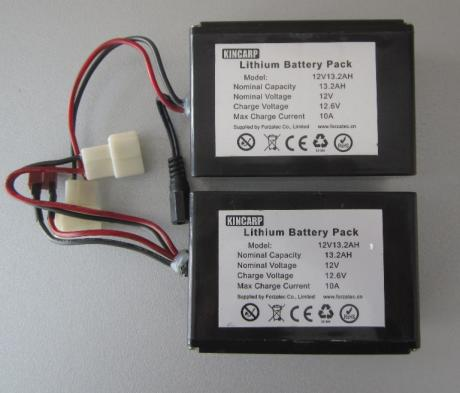 литиеви батерии 1