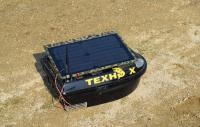 10W соларно зарядно за акумулатори