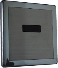 автоматичен кран за тоалетна