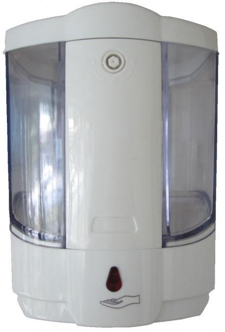 автоматичен дозатор за течен сапун 1