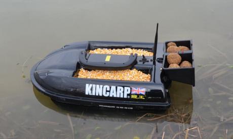 допълнителен кош за лодка за захранка 3