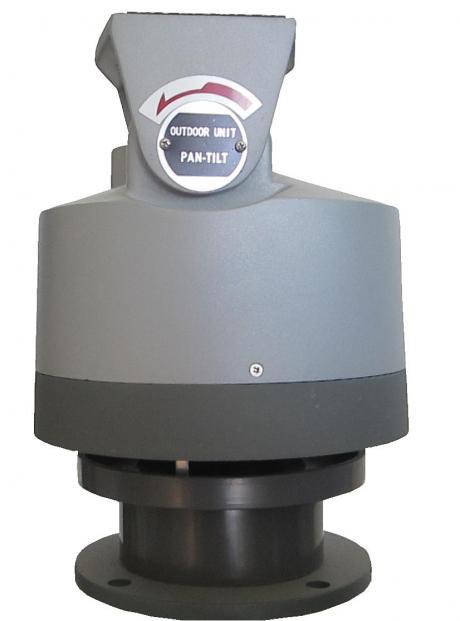 PAN/TILT мотор 2