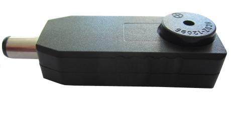 Звуков индикатор сигнализиращ за разреден акумулатор 2