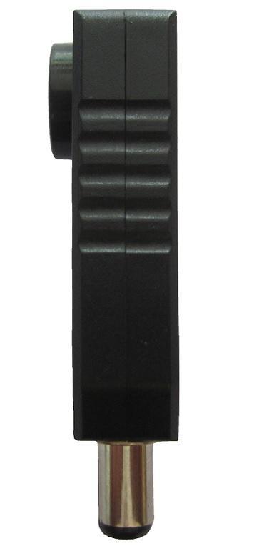 Звуков индикатор сигнализиращ за разреден акумулатор 3