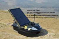 10/20W соларно зарядно за акумулатори