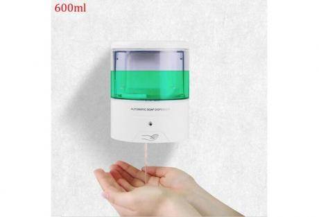 Дозатор за течен сапун с фотоклетка 2