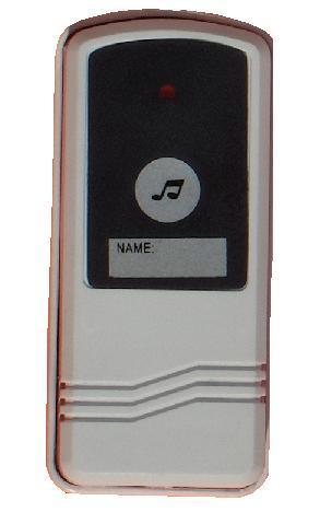 безжичен звънец 3