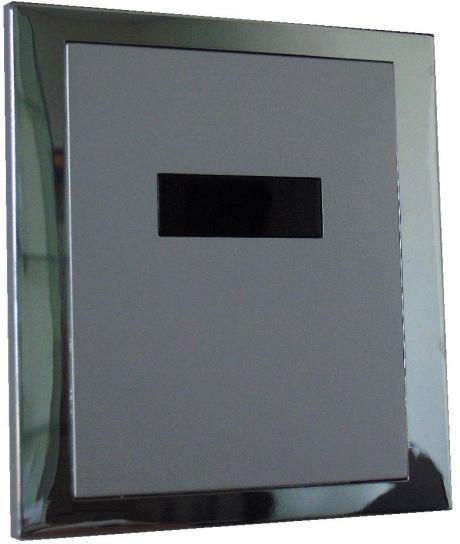 автоматичен кран за писоар за вграждане  2
