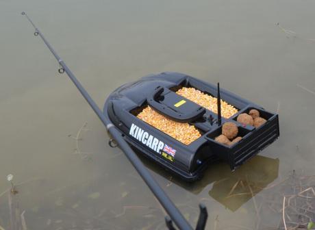 допълнителен кош за лодка за захранка 5