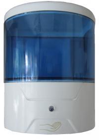 Дозатор за течен сапун с фотоклетка