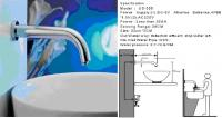 автоматичен кран за монтаж на стена